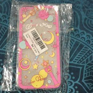 New Sailor Moon iPhone 11 Pro Max case